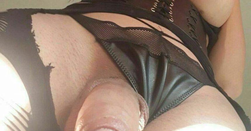 Trans hot